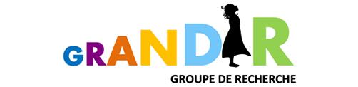Laboratoire de recherche Grand-ir Logo